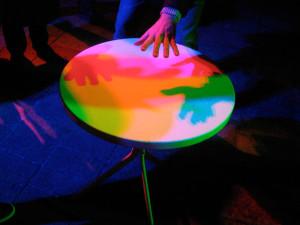 RGB-light