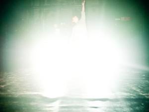 Too high intensity of light