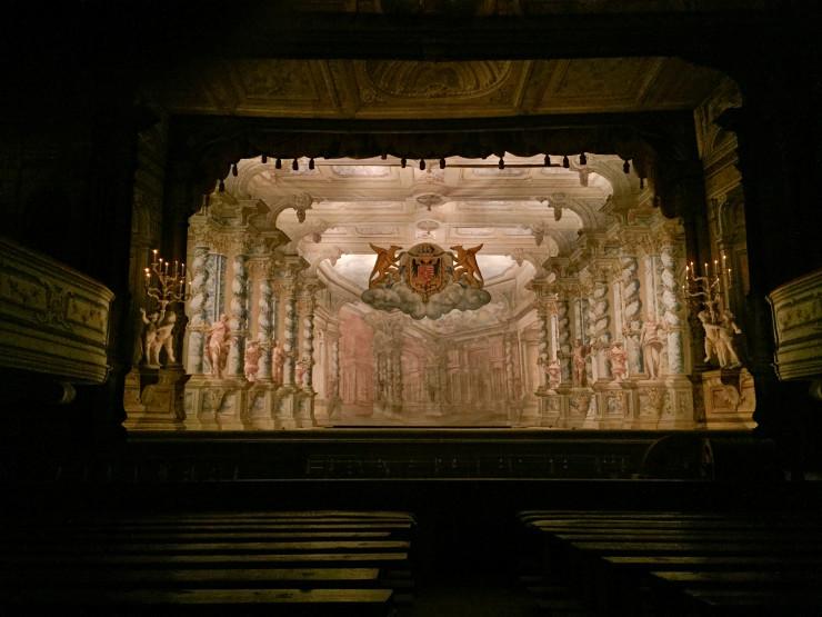 The History of Lighting and Lighting Design Evolution of Theatre Space. Prague/ ?eský Krumlov. 9. u2013 11. 1. & The History of Lighting and Lighting Design Evolution of Theatre ... azcodes.com
