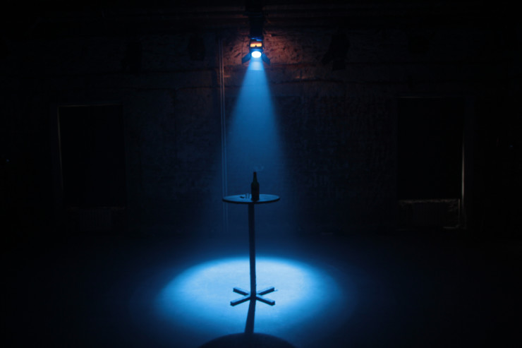 Dramaturgy Of Light Changes Vs